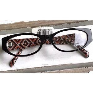 NWT - PRADA Eyeglasses / Frames